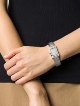 HERMES Party Style Quartz Watches Stainless Office Style
