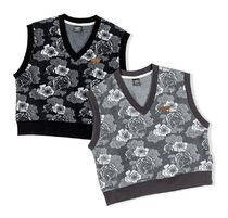 runningHIGH Casual Style Street Style Vests