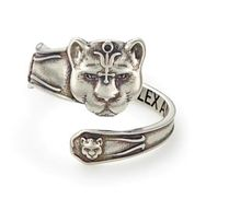 Alex and Ani Casual Style Party Style Silver Office Style Elegant Style