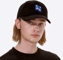 ADERERROR Unisex Street Style Collaboration Wide-brimmed Hats