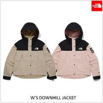 THE NORTH FACE Short Street Style Logo Jackets