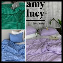 AMYLUCY Duvet Covers