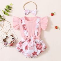 PatPat Co-ord Baby Girl Costume