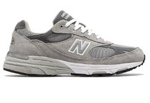 New Balance 993 Casual Style Unisex Street Style Logo Low-Top Sneakers