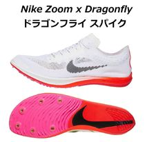 Nike ZoomX Dragonfly Unisex Street Style Collaboration Sneakers