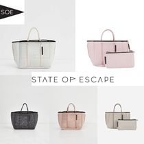 State of Escape Handmade Mothers Bags