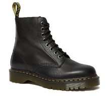 Dr Martens 1460 Platform Casual Style Unisex Street Style Leather