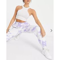 Missguided Casual Style Tie-dye Bottoms
