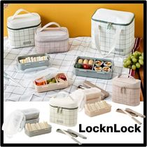 LocknLock Street Style Lunch Boxes