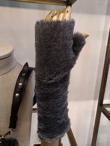 Diffusione Tessile Wool Gloves Gloves