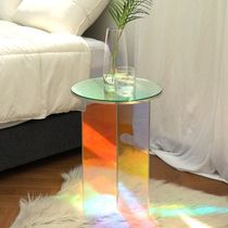 Clear Furniture Consoles Night Stands Table & Chair