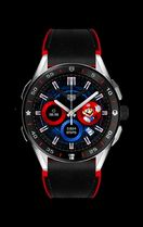 TAG Heuer Collaboration Digital Watches