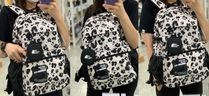 THE NORTH FACE RIMO Casual Style Unisex Street Style Logo Backpacks