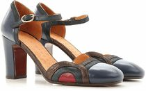 CHIE MIHARA Leather Sandals