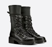 Christian Dior D-fight ankle boot