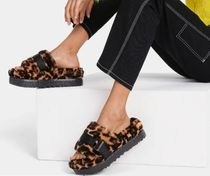 UGG Australia Casual Style Street Style Party Style Sandals