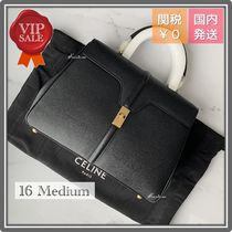 CELINE 16 Casual Style Party Style Office Style Elegant Style
