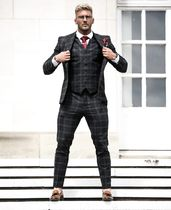 Father & Sons Bridal Suits