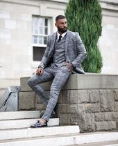 Father & Sons Co-ord Bridal Suits