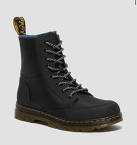 Dr Martens Studded Street Style Kids Girl Boots