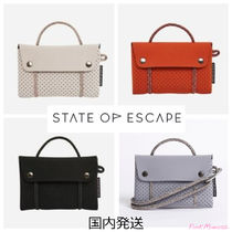 State of Escape Unisex Bags