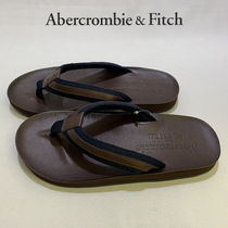 Abercrombie & Fitch Street Style Sandals