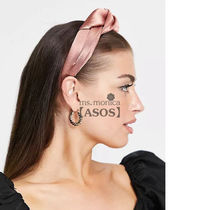 ASOS Casual Style Party Style Elegant Style Headbands