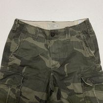 Abercrombie & Fitch Street Style Shorts