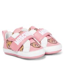 Moschino Baby Girl Shoes