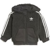 adidas Unisex Co-ord Shearling Baby Girl Dresses & Rompers