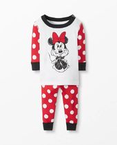 Hanna Andersson Co-ord Kids Girl Roomwear