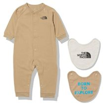 THE NORTH FACE Organic Cotton Co-ord Baby Girl Dresses & Rompers