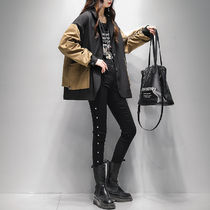Casual Style Street Style Office Style Elegant Style Coats