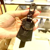 Louis Vuitton MONOGRAM Lv cloches-cles bag charm and key holder