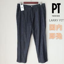 PT01 Tapered Pants Cotton Chinos