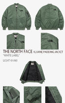 THE NORTH FACE WHITE LABEL Unisex Street Style Plain Outdoor Tops