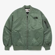 THE NORTH FACE WHITE LABEL Bomber Jackets