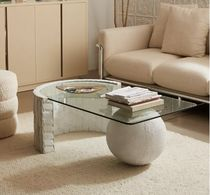Urban Outfitters Unisex Blended Fabrics Coffee Tables Night Stands