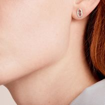 HERMES Chaine d'Ancre earrings, very small model