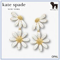 kate spade new york Casual Style Flower Party Style With Jewels Elegant Style