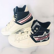 Christian Dior Casual Style Logo Low-Top Sneakers
