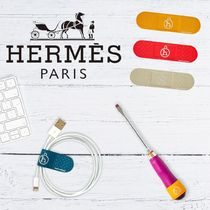 HERMES petit h Band-aid accessory