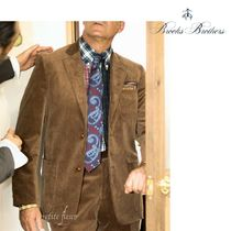 Brooks Brothers Plain Front Button Blazers Jackets