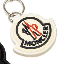 MONCLER Keychains & Holders