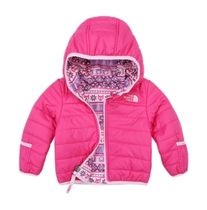 THE NORTH FACE WHITE LABEL Baby Girl Outerwear