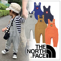 THE NORTH FACE Organic Cotton Baby Girl Bottoms