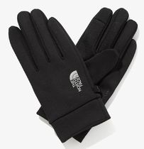 THE NORTH FACE Unisex Street Style Gloves Gloves