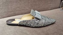 Jimmy Choo Casual Style Party Style Elegant Style Bridal