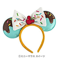 LOUNGE FLY Collaboration Hair Accessories