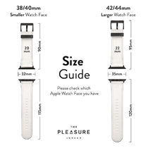Casual Style Office Style Apple Watch Belt Watches